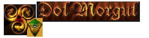 Dol Morgul Logo gorgoroth
