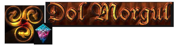 Dol Morgul Logo isroth