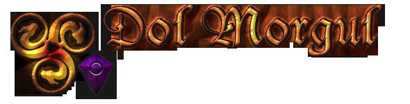 Dol Morgul Logo scarroth